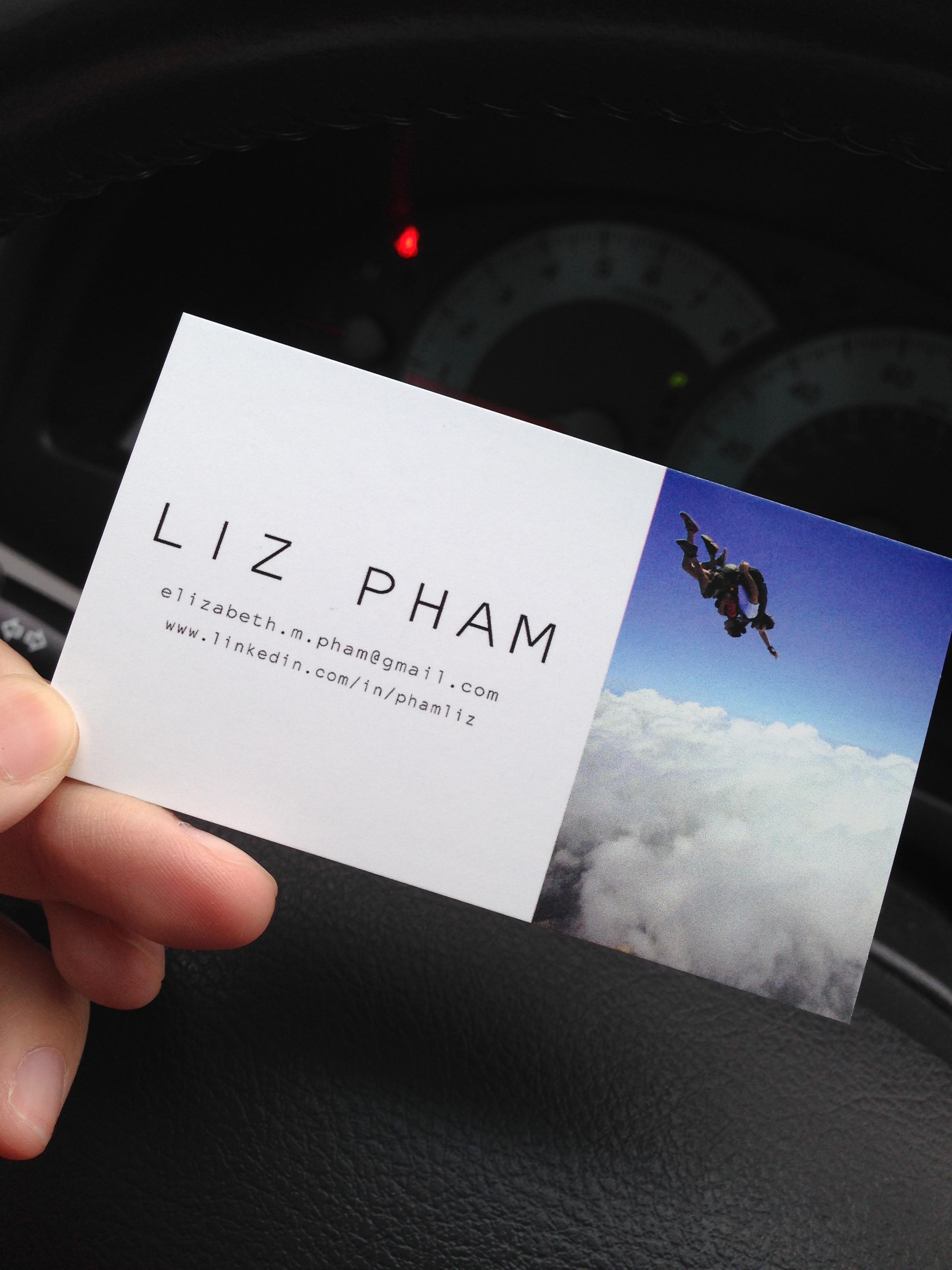 Flashback to Hawaii | Liz Pham